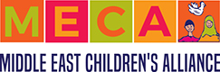 Middle East Children's Alliance Logo