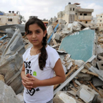 Give Palestinian Children a Voice