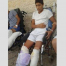13-year-old Palestinian shot in Duheisha last month detained, medically neglected