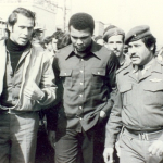 The Greatest Was a Black Man who Supported Palestinians