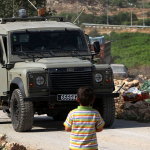 Israeli army continue to flout regulations on child detainees