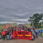 Reckless Security Firm Hired to Protect Dakota Pipeline Company Has Dark Past in Palestine