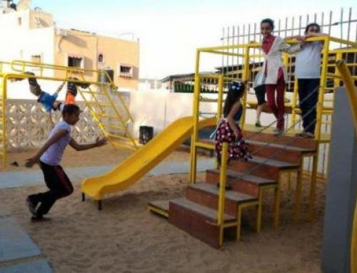 Rantis Playground