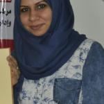 Welcome Amal and Wafaa