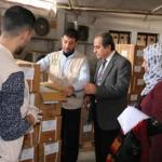 Medical Shipment Arrives in Gaza!