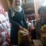 Winter Clothes for Children in Gaza
