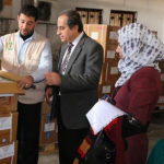 Gaza Update:  Medicine, Winter Aid, Psychological Support, Music and More
