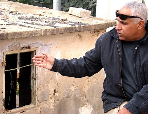 Nakba Reflection: The spirit of resistance