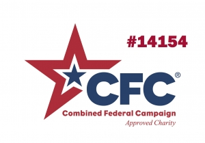 CFC Approved Charity #14154