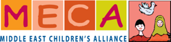 Middle East Children's Alliance Retina Logo