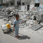 Close to Home: Gaza knows suffering too well