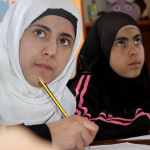 Education for Syrian Refugees