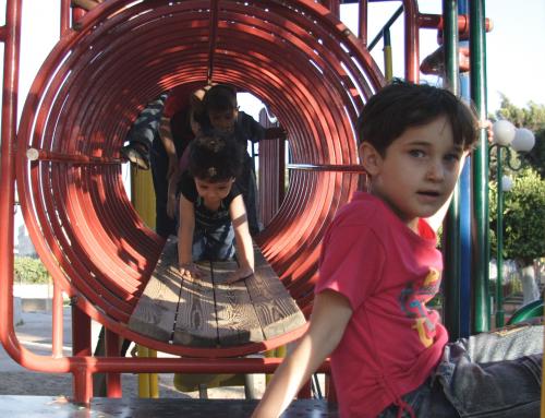 King Faisal Park