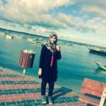 Dalia, Art Student