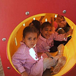 Ein El-Hilweh Refugee Camp Playground