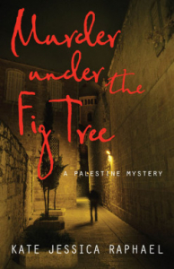 Murder Under the Fig Tree cover