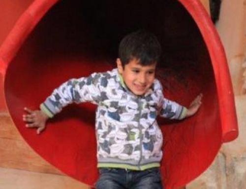 Nisf Jbeil Playground