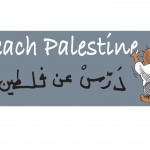 Teach Palestine Project