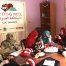 Knitting Project for Syrian Refugees