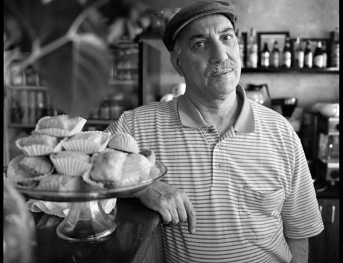 Alameda, CA: Home Away from Home: Little Palestine by the Bay Photo Exhibit