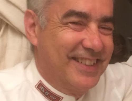 Volunteer Corner: Joseph Mutti