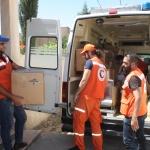 Medical Shipment for Refugees in Lebanon