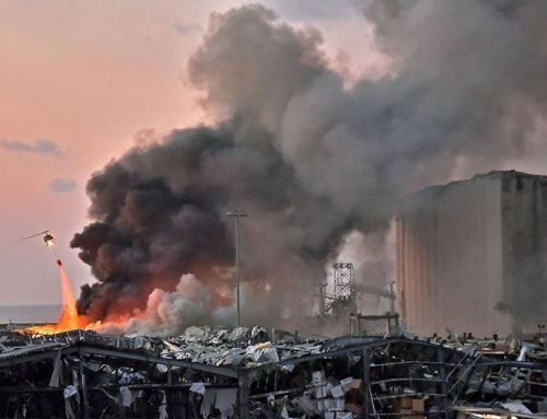 Emergency Appeal: From MECA partner in Beirut